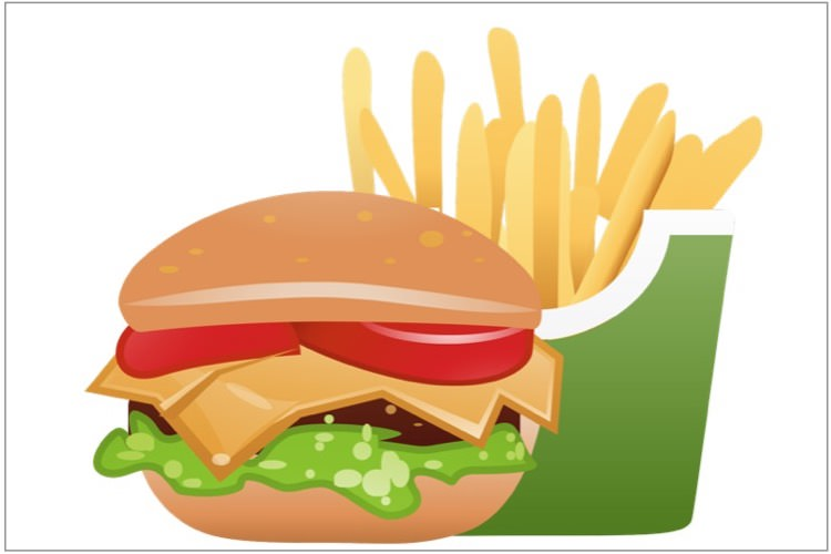 Fast food and the effects it has on your dental health