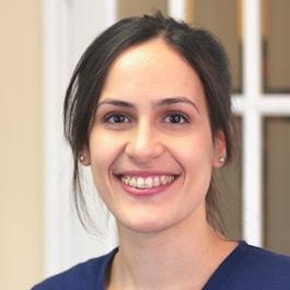 Dr Maria El-Husseini - Dentist
