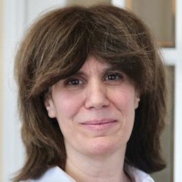 Mary Cesari - Receptionist Coordinator