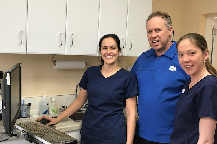 April is Oral Health Month at Montreal West Dentistry