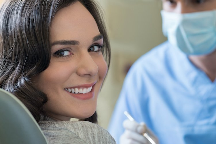 Dental Cleaning at Montreal West Dentistry